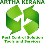 ARTHA KIRANA | Pest Control Solution, Tools & Services