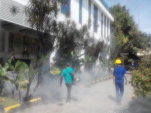 Jasa Fogging Murah di Tangerang