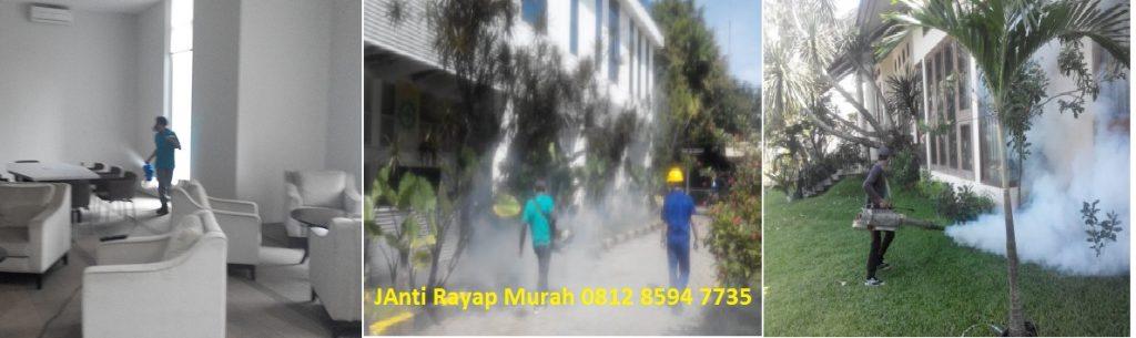 Dimana Jasa Fogging di Jakarta Selatan